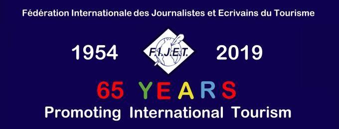 Congrès de la FIJET  65ème Anniversaire